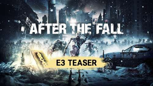 After the Fall, le FPS multijoueur en VR de Vertigo Games sortira cet été !