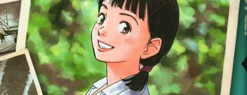 Avis Manga Kana – Asadora ! (tome 4)