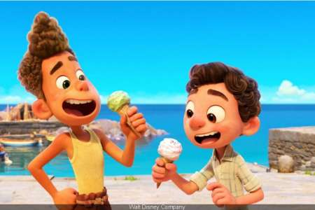 Luca – Bande-annonce Disney-Pixar