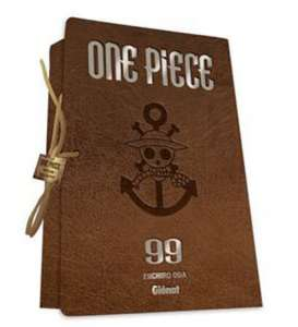 One Piece Tome 99 – Edition collector
