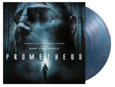Prometheus – Bande originale Vinyle