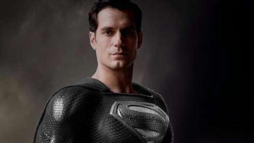 Teaser sur Superman pour la Snyder Cut