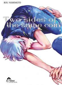 Le manga Two Sides of the Same Coin aux éditions Boy's Love – IDP