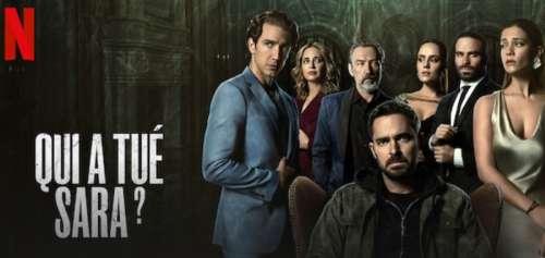 Qui a tué Sara ? – Saison 2 : date de lancement sur Netflix