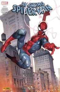 News sur les sofcovers Amazing Spider-Man et Avengers Universe