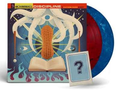 Bande originale Blaseball : Discipline – Vinyles