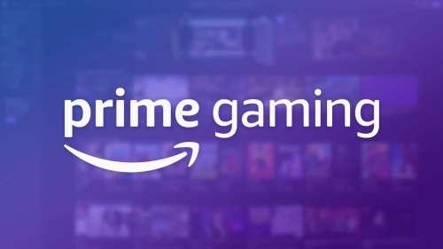 Prime Gaming : les jeux gratuits en mai !