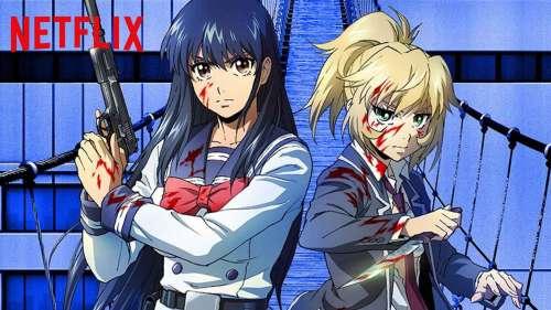 Guide de survie dans Sky-High Survival (Netflix Anime)