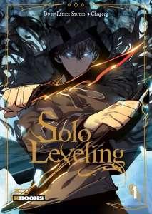 Solo Leveling adapté en jeu vidéo et drama