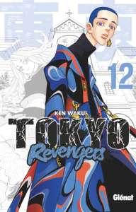 Extrait du manga – Tokyo Revengers – Tome 12