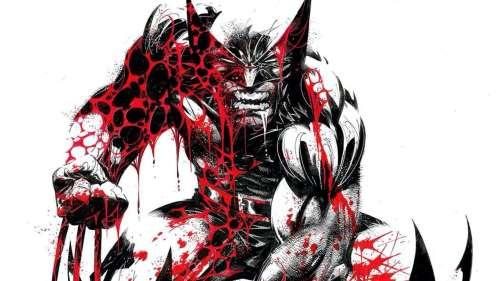 Wolverine : Black White & Blood, arrive dans un superbe format chez Panini Comics !