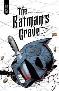 Checklist comics de mai 2021- Urban Comics
