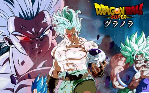 Trailer du chapitre 71 de Dragon Ball Super