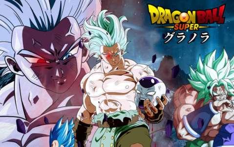 Trailer du chapitre 71 de Dragon Ball Super