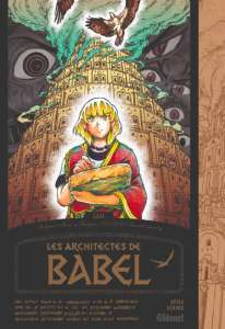 Le manga Les Architectes de Babel arrive chez Glenat