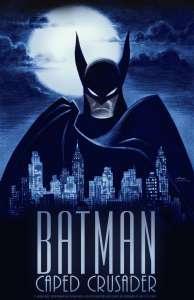 Batman: Caped Crusader, une nouvelle série animée chez HBO Max