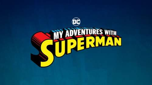Une nouvelle série animée sur Superman