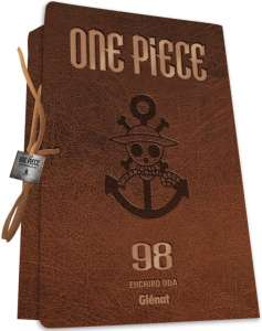 One Piece – Tome 98 Collector