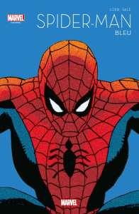 Extrait du comics – Spider-Man – Spider-Man Bleu (Le Printemps des comics)