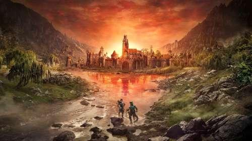 Découvrez le nouveau trailer de The Elder Scrolls Online : Blackwood !