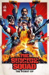 Urban Comics publie une sélection de comics pour accompagner le film «The Suicide Squad» de James Gunn