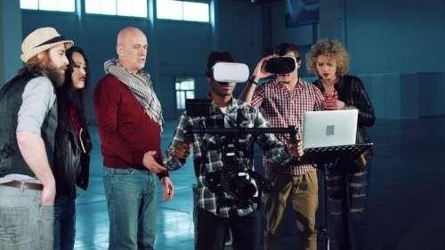 Réaliser un film en réalité virtuelle : tout ce qu'il faut savoir