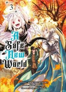 Les sorties mangas Komikku Éditions été 2021