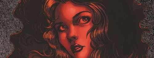 Avis Comics – The boys – Chère Becky