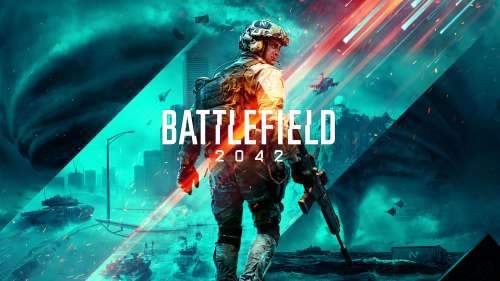 Découvrez le trailer de gameplay de Battlefield 2042