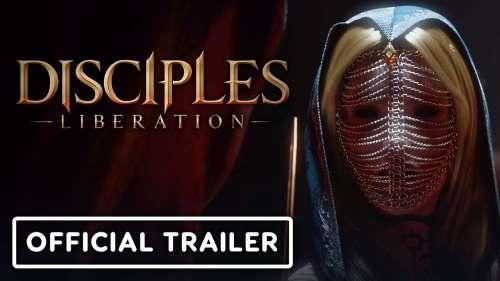 Disciples: Liberation offre un premier aperçu de son gameplay