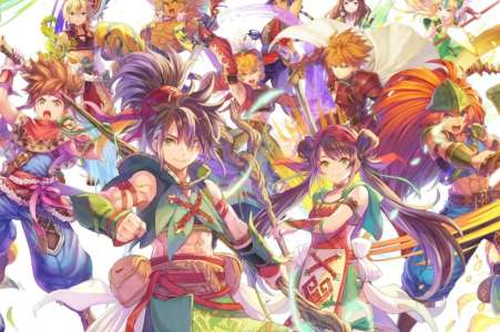 Trailer de l'action-RPG free-to-play Echoes of Mana