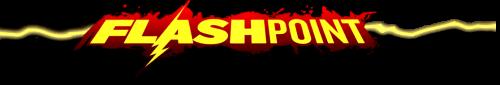 Avis Comics – Flashpoint (édition 10 ans)