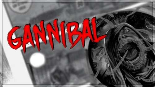 Avis Manga – Gannibal (tome 5)