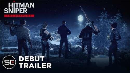 Square Enix Montréal dévoile Hitman Sniper: The Shadows