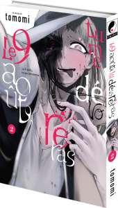 Le 9 août, tu me dévoreras (tome 2), le second volume arrive bientôt !