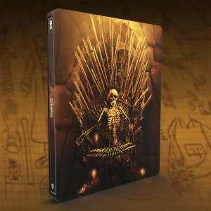 Les Goonies – Steelbook 4K Titans of cult