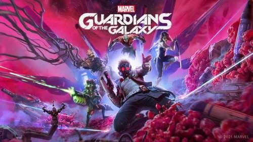 Sauvez l'univers dans Marvel's Guardians of the Galaxy