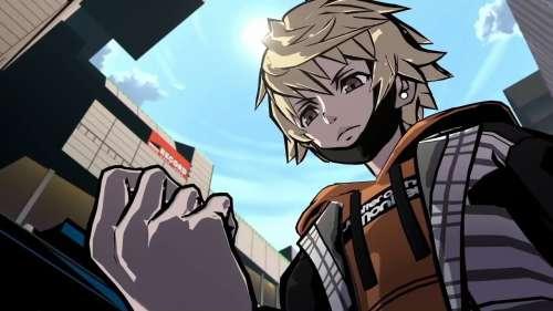 La démo gratuite de NEO: The World Ends With You est disponible sur PS4 et Nintendo Switch