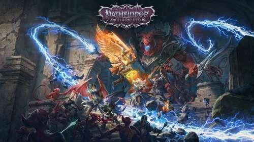 Pathfinder: Wrath of the Righteous sera disponible sur consoles en fin d'année !