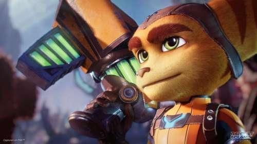 Ratchet & Clank: Rift Apart – Une démonstration next gen impressionnante !!