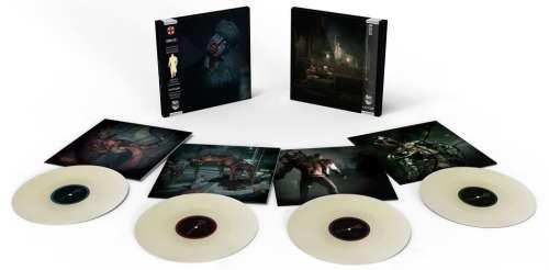 Resident Evil 2 remake – Bande originale édition limitée Deluxe vinyle