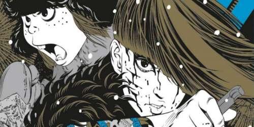 Avis Manga – Search & Destroy (tome 2)