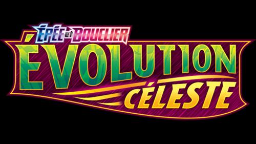 Date de sortie de la nouvelle extension du JCC Pokémon, Épée et Bouclier – Évolution Céleste