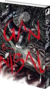 Le tome 6 de Gannibal arrive bientôt en librairie !