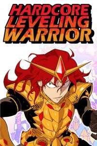 Bande-annonce pour le webtoon Hardcore Leveling Warrior