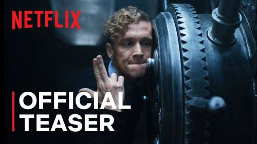 Army of Thieves – Teaser Netflix