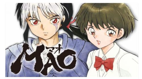 Avis Manga – Mao (tome 6)