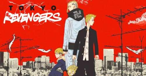 Avis Manga – Tokyo Revengers (tome 13)