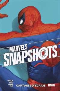 Avis Comics – Marvels Snapshots (tome 2)