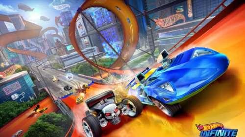 L'éditeur de circuit se dévoile dans un nouveau trailer d'Hot Wheels Unleashed